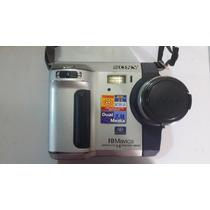 Camara Sonyfd Mavica Mvc-fd92 1.6 Mega Pixel