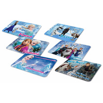 10 Manteles Personalizados Frozen Ana Y Elsa Fiesta ¡oferta!