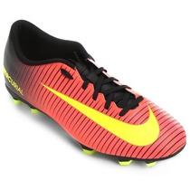 Chuteira Nike Mercurial Vortex 3 Fg Campo 100% Original