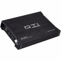 Dti Ma-2400.4 ,canales D 6 Uso Especial Para Medios Y Agudos