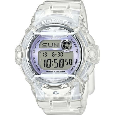 f105e9bb5d93 Reloj Casio Baby G Sumergible 200m Bg-169r-7edr -   7.199