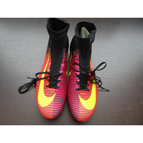 Tacos Nike Mercurial Superfly