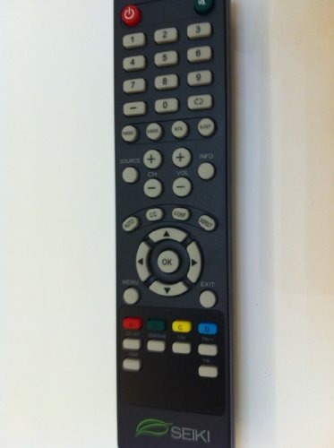 Seiki SE221FS LCD TV 64 BIT