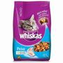 Ração Para Gatos Whiskas Peixe 10,01kg
