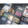 Familys Game Lote (permuto X Celu) + Muchos Juegos / Cart