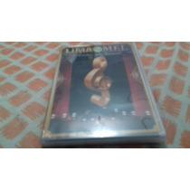 Dvd Limão Com Mel Acústico In Convert Lacrado