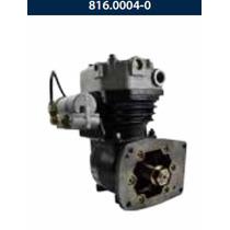 Compressor De Ar Caminhao Vw C/ Kit Engrenagem - 8160004