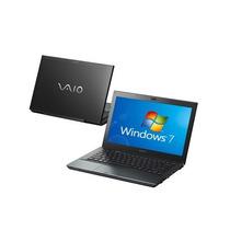 Notebook Sony Vaio C/ Intel Core I5-2430m, 4gb, Hd 500gb