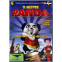 Dvd - O Mestre Panda
