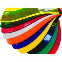 Acrilico Colores Lamina