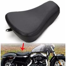 Asiento De Piloto Para Harley Davidson Sportster 48 72