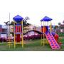 Juegos Infantiles Guayaquil Ecuador