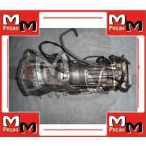 Caixa Cambio Mitsubishi Tr4 2.0 16v Automático 2005 Á 2009