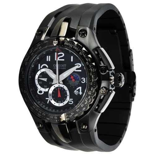 937e0f89b07 Relógio Orient Masculino Flytech Mptpc001 P2px Crono Oferta - R  598 ...