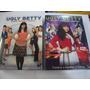 Box Ugly Betty 2ª + 3ª Temporada Beth A Feia - Original Dvd