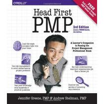 Libro Head First Pmp Cubre Examen Pmbok 5 Pmi Nuevo