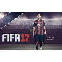 Play Station 4 Slim 500gb Fifa 17 Envío Gratis!