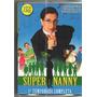 Dvd Super Nanny 1 Temporada Completa 3 Disco Orig/usado