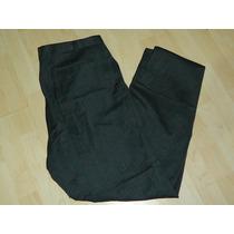 Pantalón De Vestir Apt 9 Importado Talla Extra 40