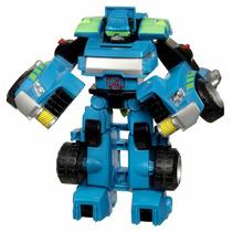 Transformer Rescue Bots Playskool Hasbro Grua