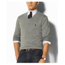 Suéter Polo Para Caballero