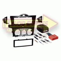 Base Frente Adaptador Estereo Mazda Rx8 2004-2008 997510hg