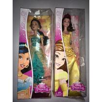 Barbie Princesa De Disney