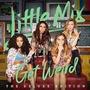 Little Mix -get Weird- Cd Edición Deluxe Disponible!! Nuevo.