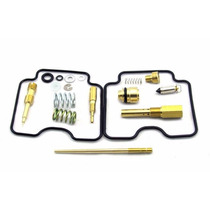 Kit Para Reconstruccion De Carburador Suzuki Ltz250
