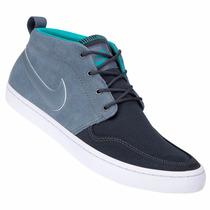 Nike Wardour Chukka Hi Cnvs Botitas Urbanas 632683-402