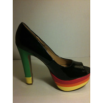 Zapatos Unlisted