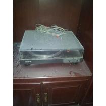 Amplificador Estereo Sony