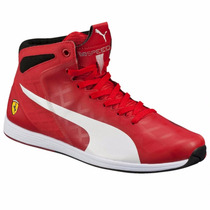 Tenis Atleticos Evospeed 1.4 Sf Mid Ferrari 01 Puma 305684