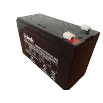 12v 7.0ah Baterías Vrla Agm. Sellada Serie Gp 2.2kg