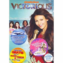 Victorious Paquete Temporadas 1 2 Y 3 Serie Tv En Dvd