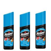 Nugget Líquido Incolor (60ml) 3 Unidades