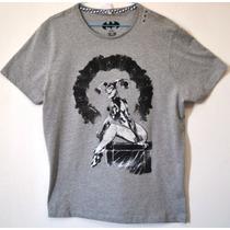 Camiseta Arlequina Do Batman Original Marvel Linda Exclusiva