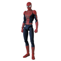 Amazing Spider Man 2 Hombre Araña Mafex 003 En Stock Jp