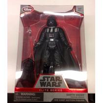 Star Wars Darth Vader Elite Series Metal Disney Store