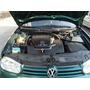 Sucata Com Motor Golf Sr 98