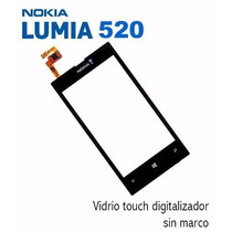 Touch Lumia 520 520.2