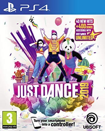Just Dance 2019 Juegos Gratis Digital Ps4 U S 29 99 En Mercado Libre