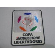Parche De Copa Libertadores 2013 2014 2015