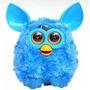 Boneco Pelúcia Phoebe Modelo Azul Bonito Furbish