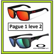 Oculos Masculino Kit Com 2 Frete Gratis