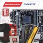 Kit Gamer Fx-8300 + Gigabyte Ga-78lmt-usb3 + 8gb