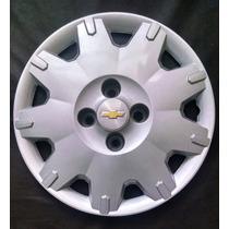 Calota Prisma Onix Corsa Celta Aro 14 Chevrolet P374u