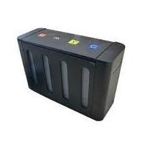 Sistema Recarga Tinta Continúa Original Lujo Hp Canon Epson