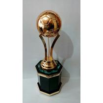 Trofeo De Futbol Balon De Oro