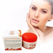 Goji Berry Facial Cream Revitalizante Anti-envejecimiento